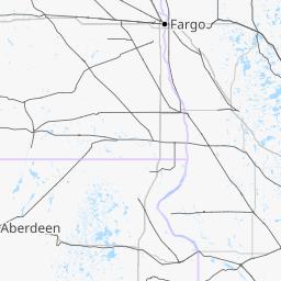 Rochster Subway Map If It Exist.Minnesota Railroads Openstreetmap Wiki