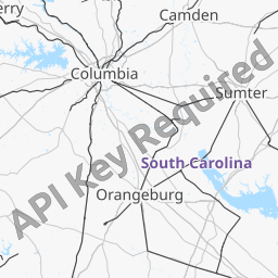 South Carolina/Railroads - OpenStreetMap Wiki